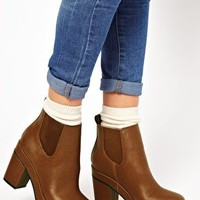ASOS ATLANTA Chelsea Ankle Boots at asos.com