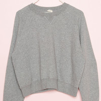Cailin Sweatshirt - Tops - Clothing
