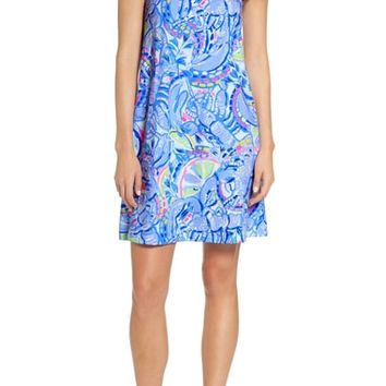 69ff69bb976fc7 Lilly Pulitzer® Margot Shift Dress | Nordstrom