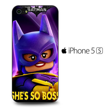 The Lego Batman iPhone 5[S] Case