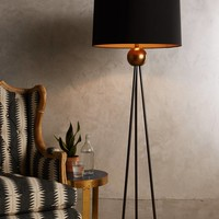Triangulate Floor Lamp Ensemble