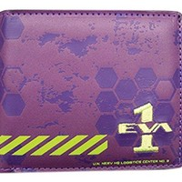 Great Eastern Entertainment Evangelion New Movie - 01 Wallet