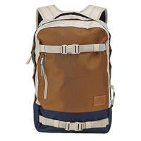 Nixon: Del Mar Backpack - Brown