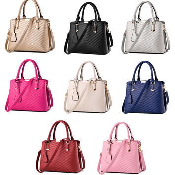 Womens Stylish Everyday City Handbag