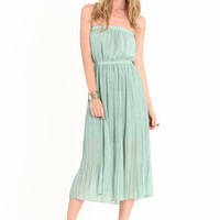 Meet Cute Mint Dress - $48.00 : ThreadSence.com, Your Spot For Indie Clothing & Indie Urban Culture