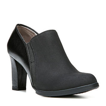 LifeStride Lexy Bootie - Available in Extended Sizes