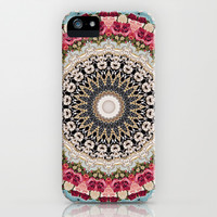 Hahusheze iPhone & iPod Case by Elias Zacarias