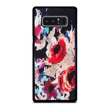 KATE SPADE HAZY FLORAL Samsung Galaxy Note 8 Case Cover