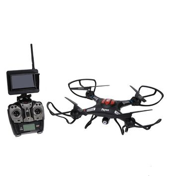 Brand New Fayee FY560 2.4G 6-Axis Gyro 5.8G RC FPV Quadcopter Professional Drones with 2.0MP Camera Headless Mode