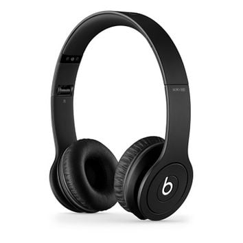 Beats Solo HD - Drenched in Black
