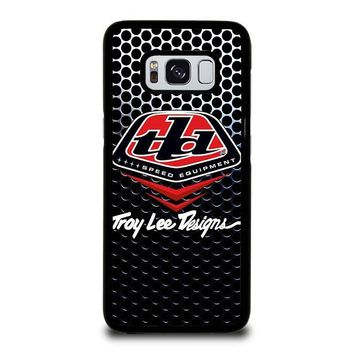 troy lee design samsung galaxy s3 s4 s5 s6 s7 edge s8 plus note 3 4 5 8  number 1