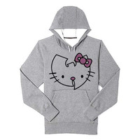 WU TANG CLAN helo kity hoodie heppy feed and sizing.