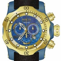 Invicta Venom Mens Chronograph Quartz Watch 15998