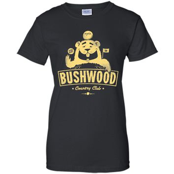 Stunning Bushwood Country Club Hat 2017 T Shirt
