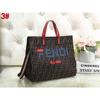 FENDI Popular Women Handbag Tote Crossbody Satchel Shoulder Bag