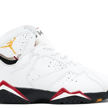 AIR JORDAN 7 RETRO BASKETBALL SNEAKER