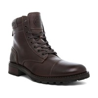 Montgomery Boot in Chocolate