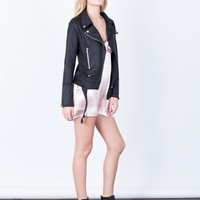 Zip Me Up Jacket