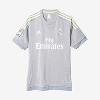 Real Madrid Away Jersey 2015-16