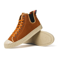 Fashion Brand Retro Men Casual Shoes