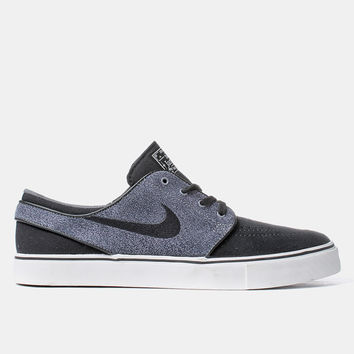 Nike Sb Zoom Stefan Janoski Shoes - Black/charcoal at Urban Industry
