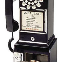 1950's Pay Phone