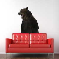 I liked this design on #Fab. Bear Wall Decal