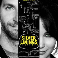 Silver Linings Playbook Movie Poster 11x17