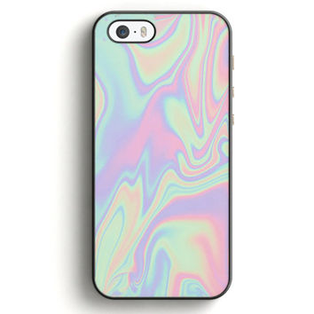 Trippy Tie Dye iPhone 5|5S Case | Aneend