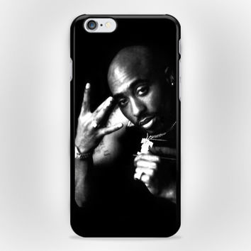 2Pac Tupac Amaru Shakur iPhone 6 Case