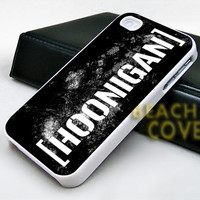 Hoonigan Racing Division - iPhone Case and Samsung Case.BeachCoverr.