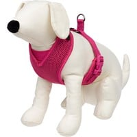 Petco Adjustable Mesh Harness for Dogs in Bright Pink | Petco Store