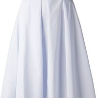 Sofie D'hoore Pleated Skirt - The Webster - Farfetch.com