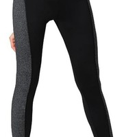 Womens Running Yoga Pants Workout Leggings With Pocket