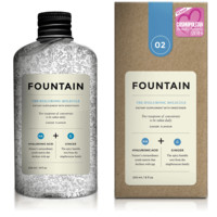 Fountain | The Hyaluronic Molecule - 240ml Food Supplement