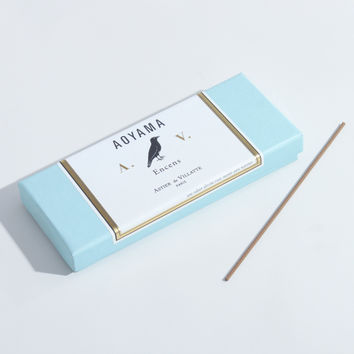 Aoyama Incense - Home & Gifts - Catbird