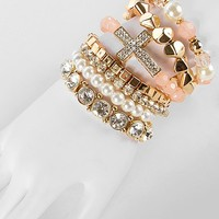 BKE Mixed Bracelet Set