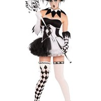 Tricksterina Costume for Women- Party City
