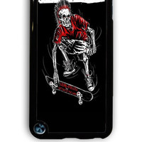 IPod 5 Case - Hard (PC) Cover with Papa Roach Plastic Case Design