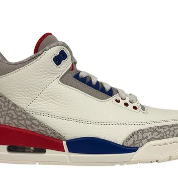 "Nike Air Jordan 3 Retro""International Flight"""