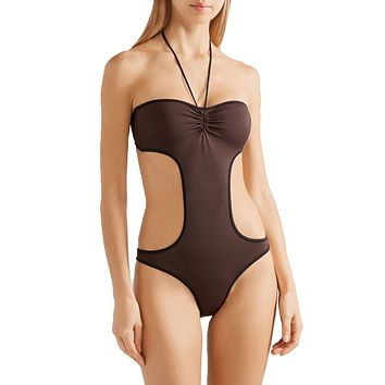 The Carolyn Cut Out Swimsuit