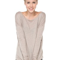 Brandy ♥ Melville |  Carlina Top
