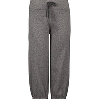 The North Face Women's Fave-our-ite Capri Medium Heather Grey