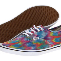 Vans Authentic™ Lo Pro Mint Leaf/True White - Zappos.com Free Shipping BOTH Ways