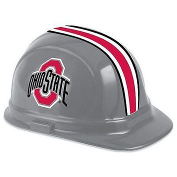 Ohio State Buckeyes Official NCAA Hard Hat by Wincraft 242184