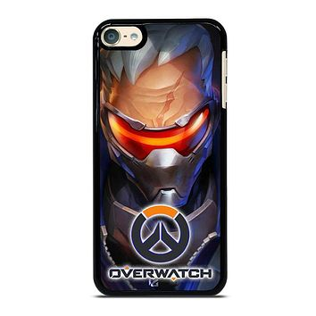 OVERWATCH IN MY SIGHT iPod 4 5 6 Case