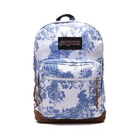 JanSport Right Pack Floral Backpack