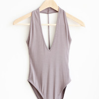 Emma Halter Bodysuit - More Colors