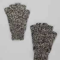 Marled Fingerless Glove - Urban Outfitters