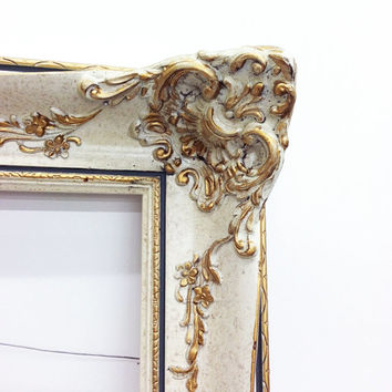 Best Gold Victorian Frame Products On Wanelo